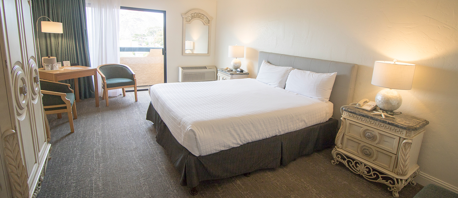 ENJOY LIFESTYLE AMENITIES AT OUR MORRO BAY, CALIFORNIA HOTEL