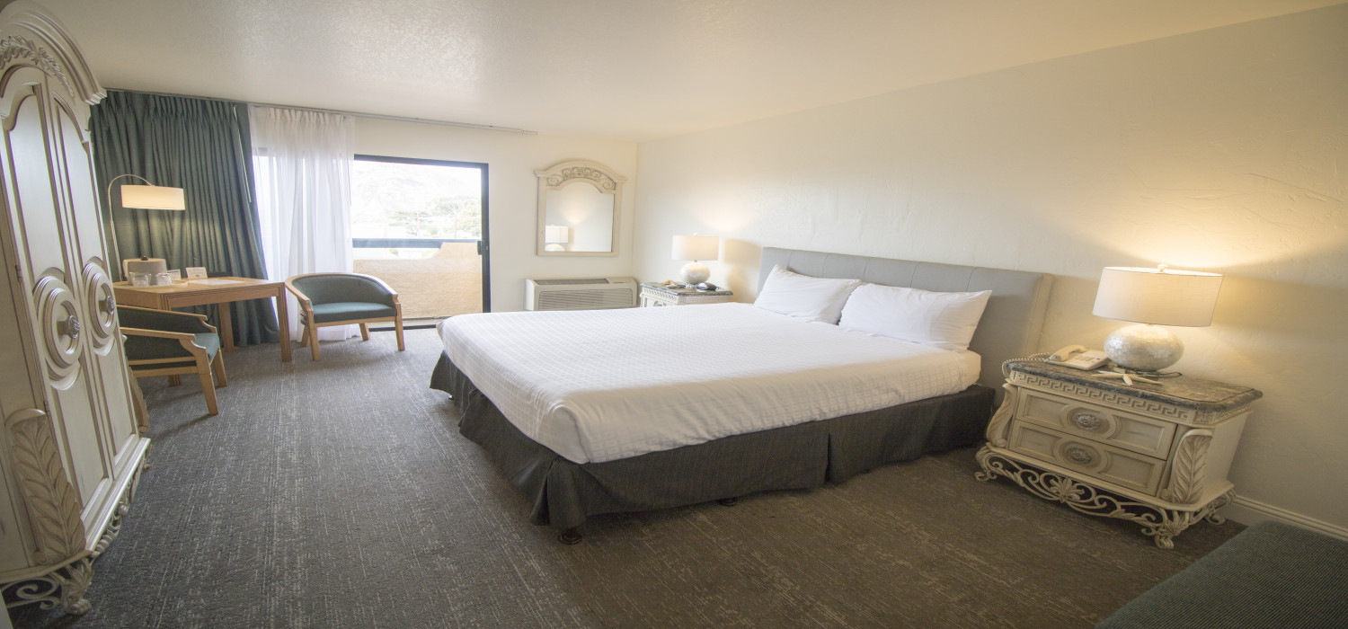 BROWSE THE PHOTO GALLERY OF OUR MORRO BAY HOTEL